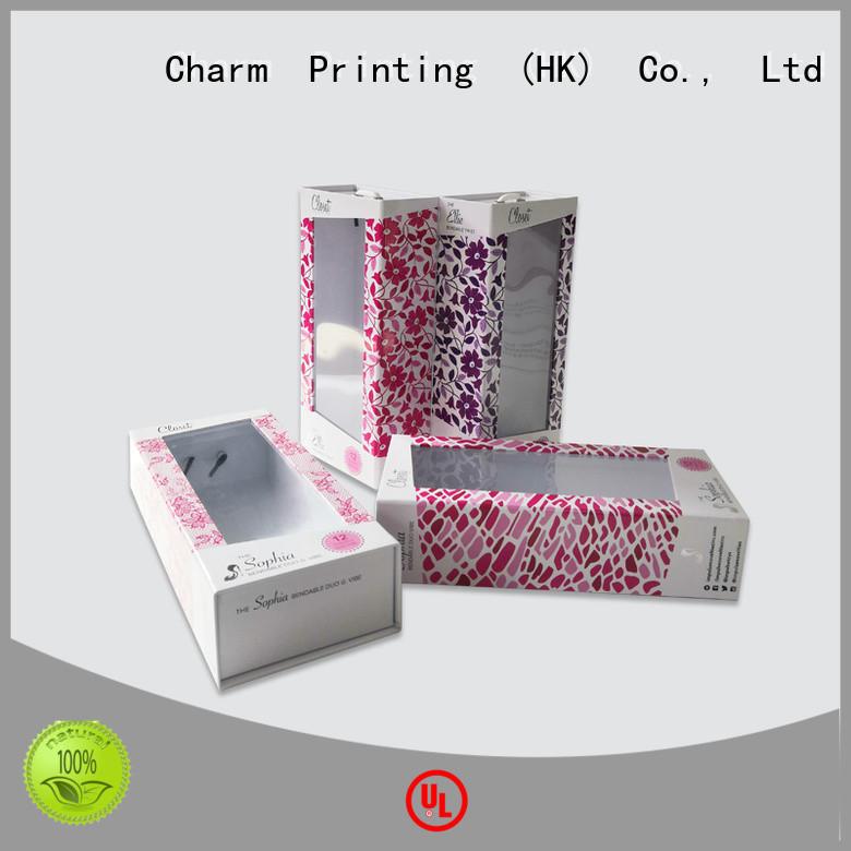 Rigid Cardboard Book Shape Bespoke Magnetic Gift Box