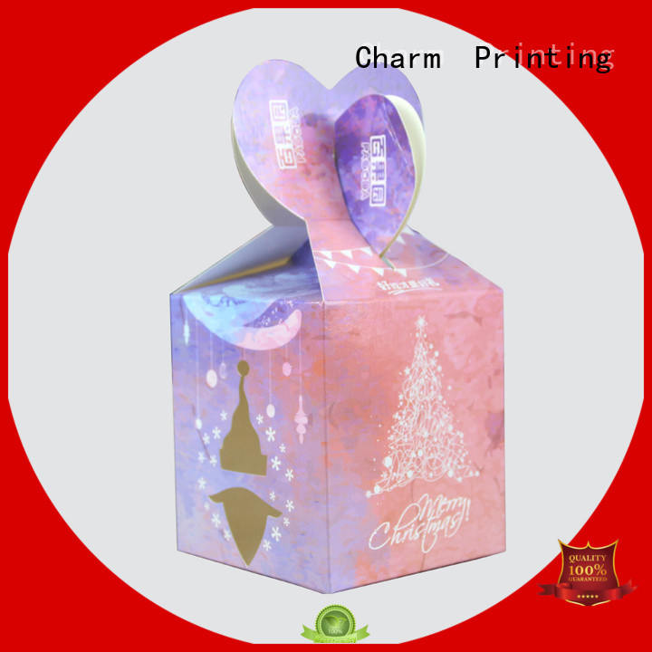 Charm Printing wedding packaging bulk production for wedding packaging