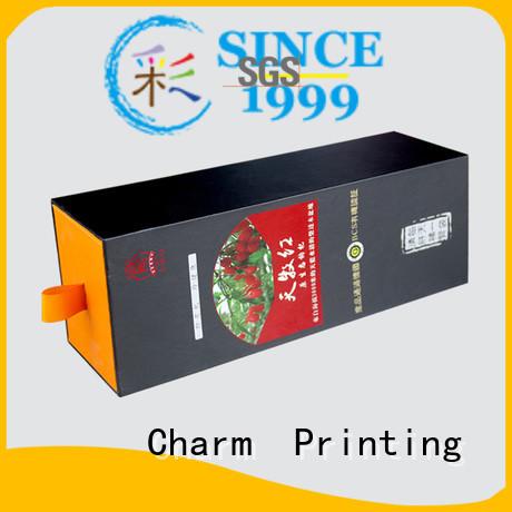 Drawer Type Custom Gift Packaging Box