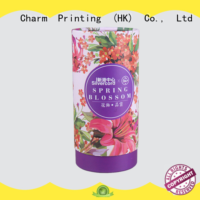 CharmPrinting custom food packaging boxes handmade for food packaging