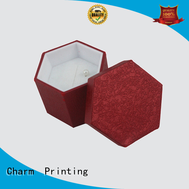book shape jewelry packaging luxury design for luxury box