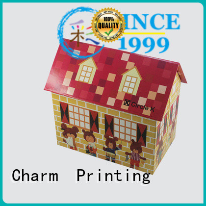 CharmPrinting toy packaging boxes get quote gift packaging