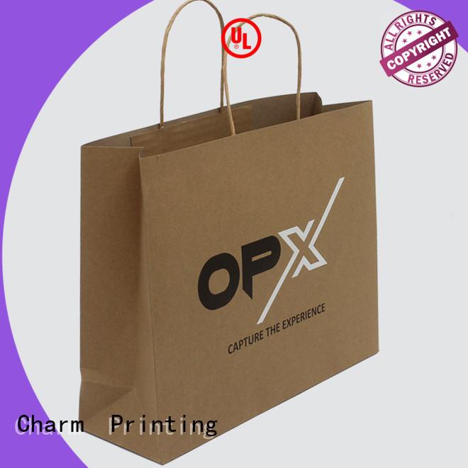 CharmPrinting gift boxes