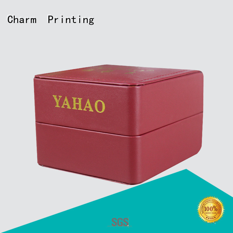CharmPrinting jewelry packaging luxury design for jewelry packaging