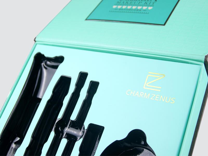 handmade cosmetic box uv printing shop promotion-2