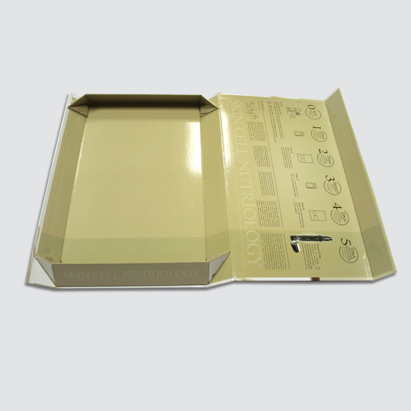 book shape jewelry packaging high-quality for luxury box-20