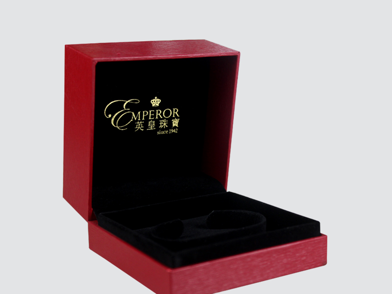 book shape jewelry packaging box factory price for gift box-1