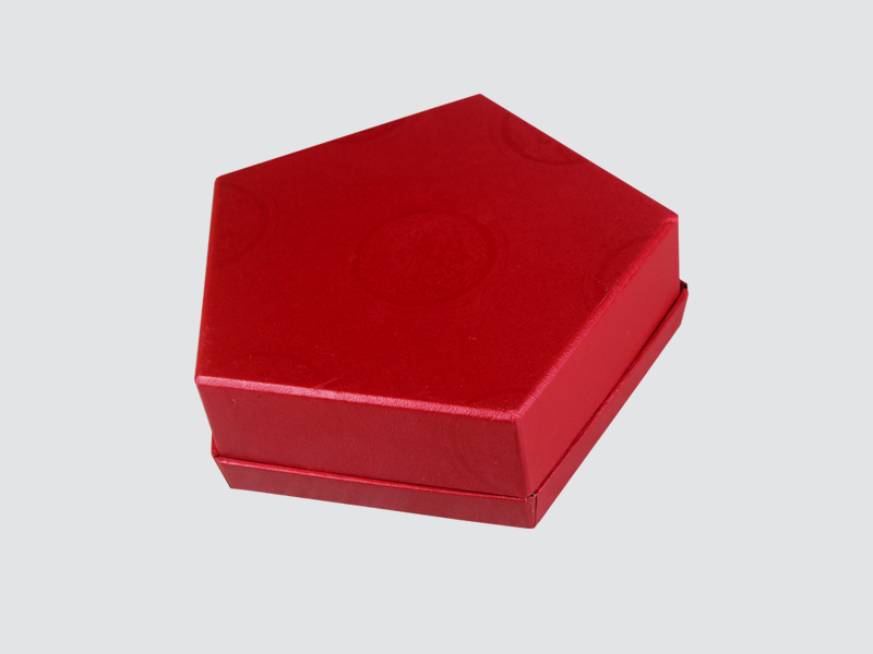 book shape jewelry packaging box factory price for luxury box-2