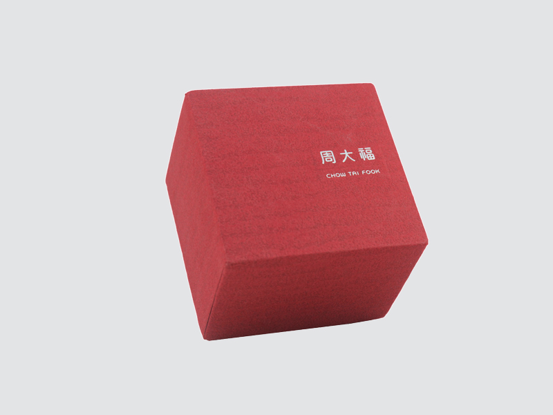 Charm Printing with tray jewelry gift boxes factory price for luxury box-1