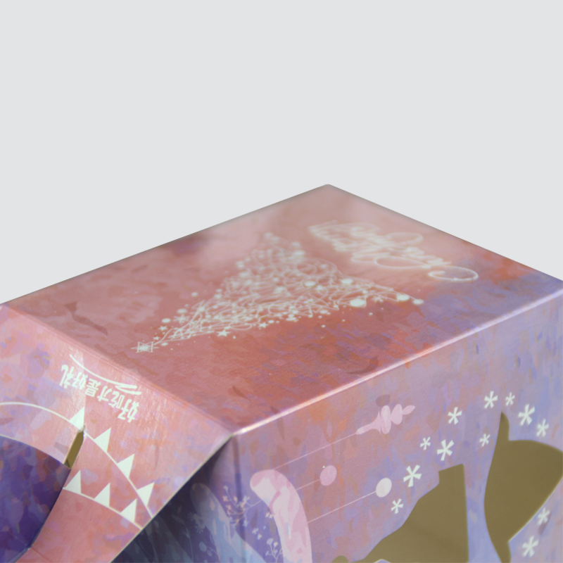 Charm Printing art paper gift packaging creative design for luxury box-1