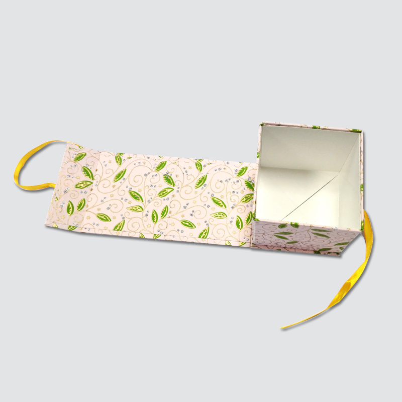 Charm Printing gift box OEM for gifts-2