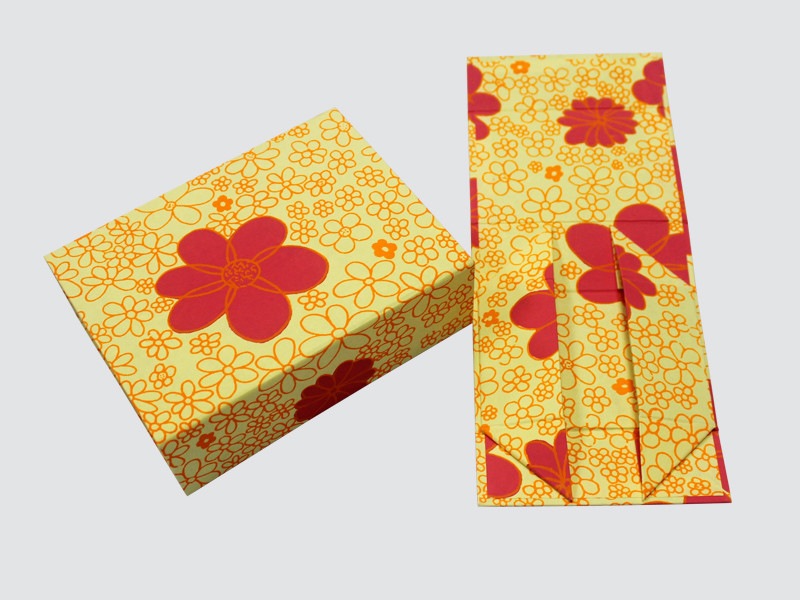 book shape type magnet gift box OEM for packaging