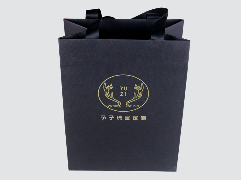 Charm Printing OEM paper bag fashion design for paper bag-2