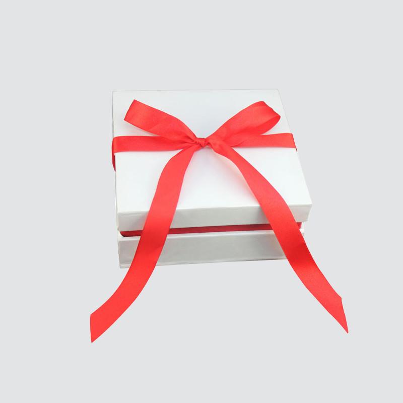 Custom Luxury perfume  Lid And Base Gift Box