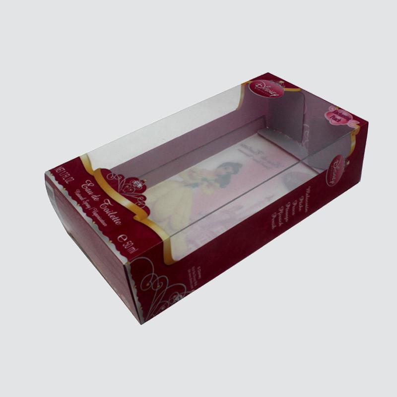 Disney Custom PVC Toy Gift Box