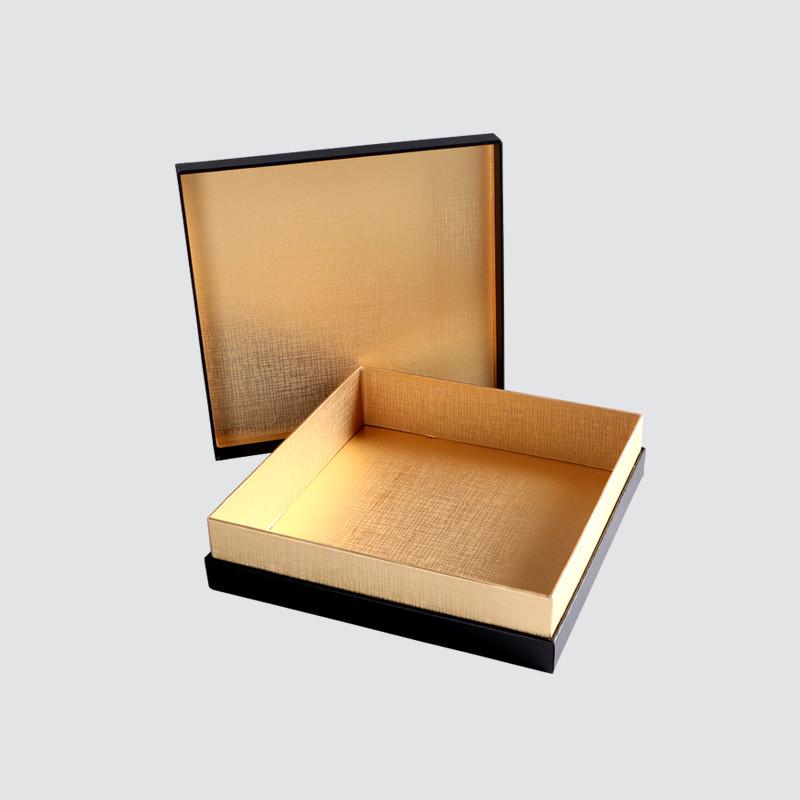 Custom Luxury Lid And Base Gift Chocolate Box