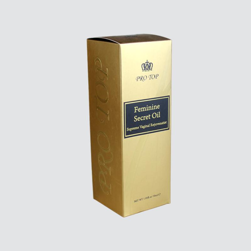 Luxury Gift Packaging Custom Wine Box