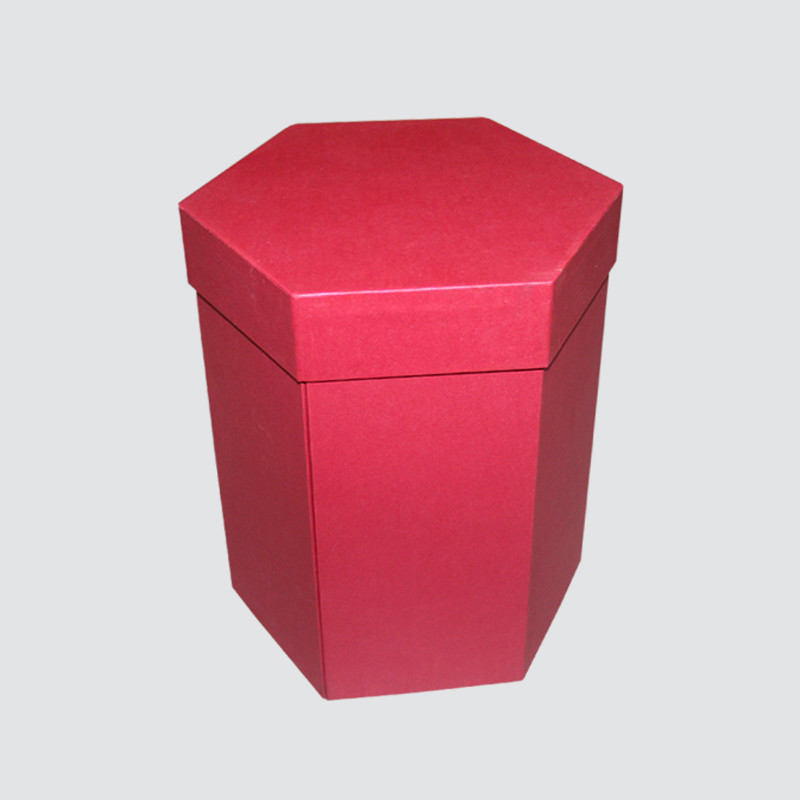 Custom Special-shaped Food Gift Box