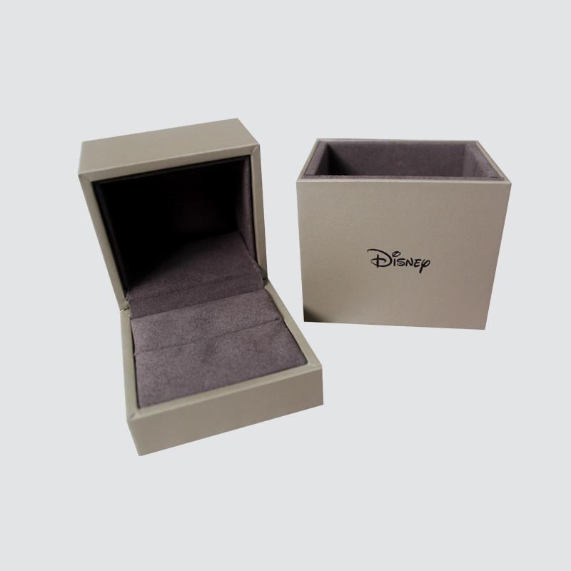 Jewelry gift box Ring Jewelry Box