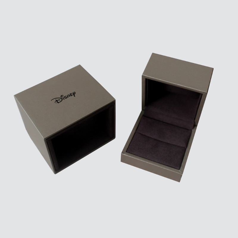 Jewelry gift box Ring Jewelry Box