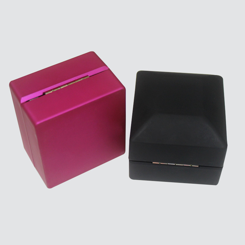 Custom Luxury Jewelry Box Packaging