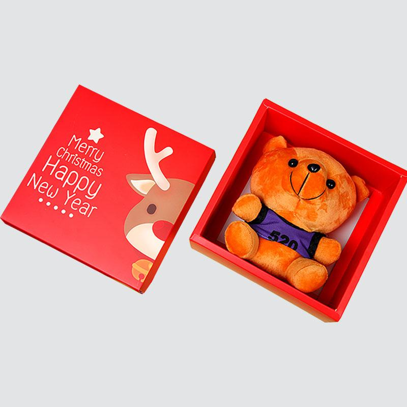 CharmPrinting gift box factory price for packaging-1