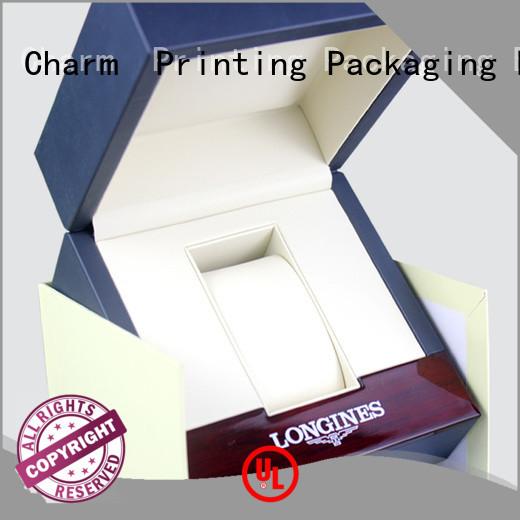 custom jewelry packaging box luxury design for gift box