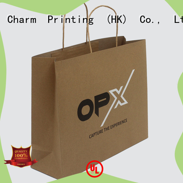 custom paper gift bags latest for shopping bag