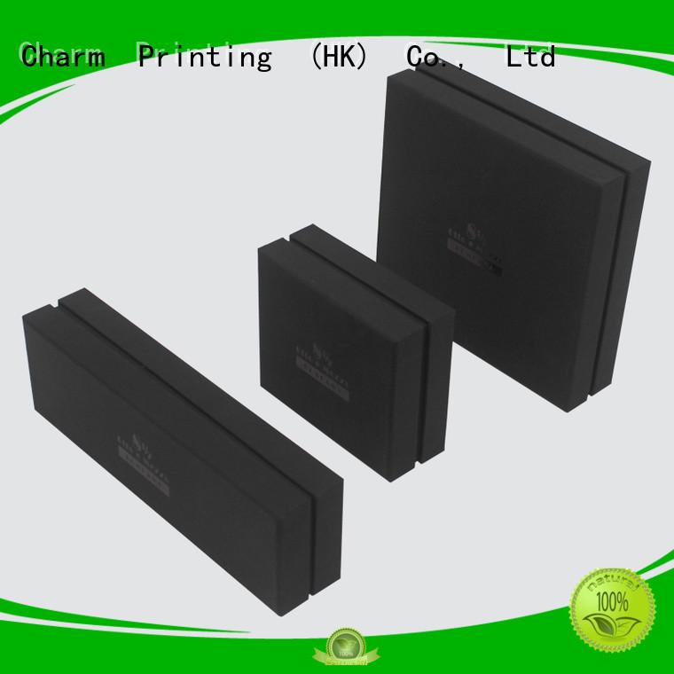 CharmPrinting chocolate box thick luxury box