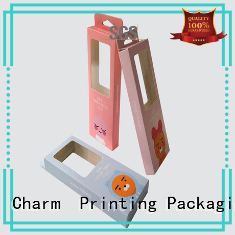 Special personalized Packaging Card Box