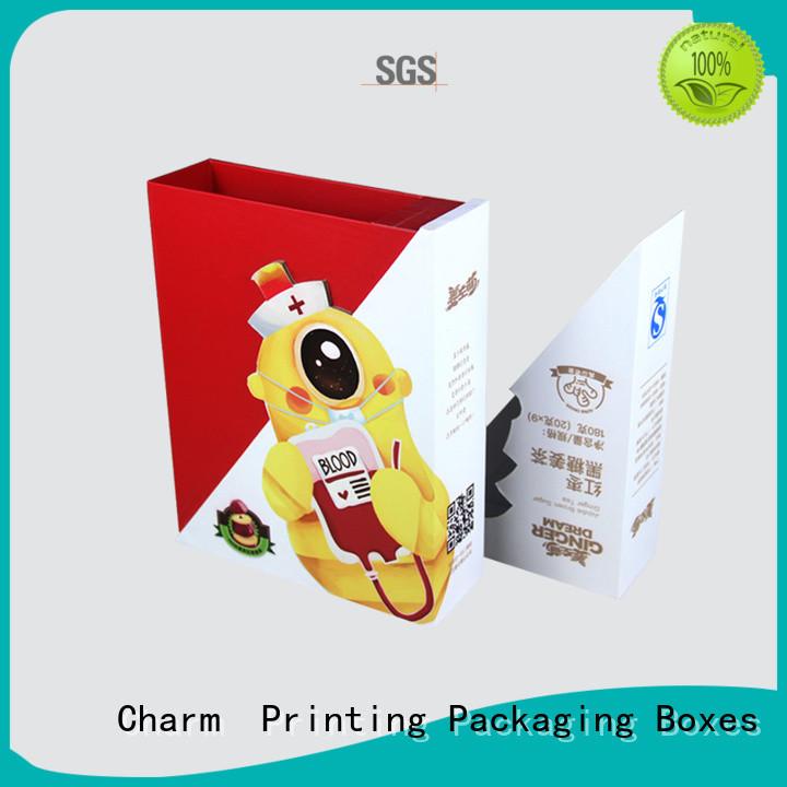 custom pillow box handmade for gift