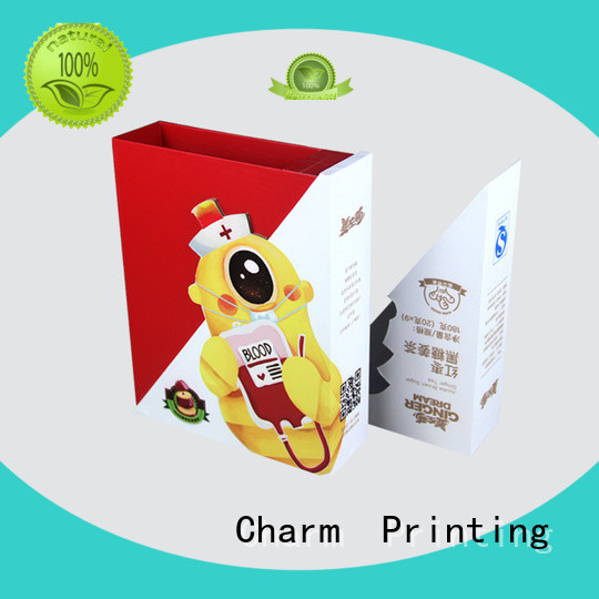 custom gift box factory price for gift