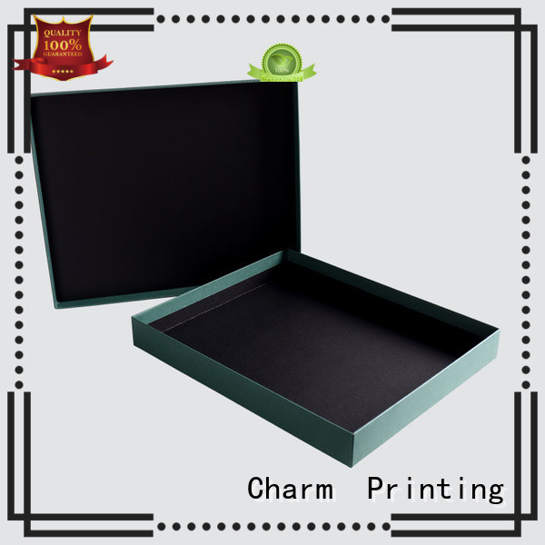 high quality cardboard gift boxes white paperboard for gift