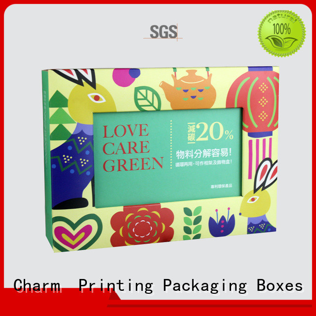 special shape pillow box high quality for gift