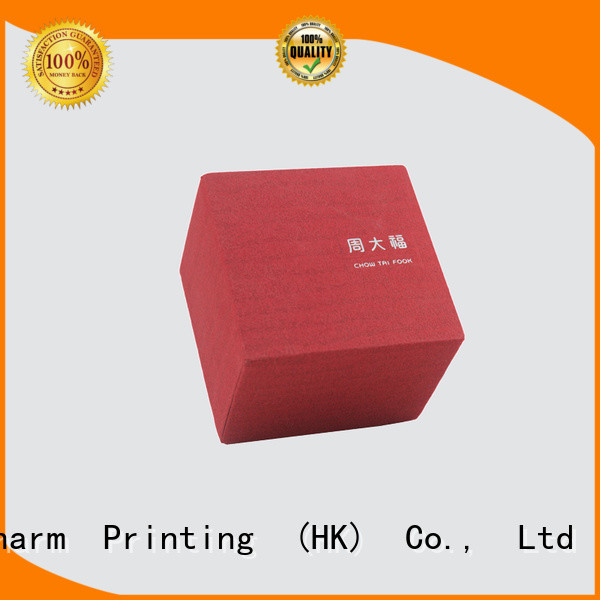 custom jewelry packaging high-quality for gift box