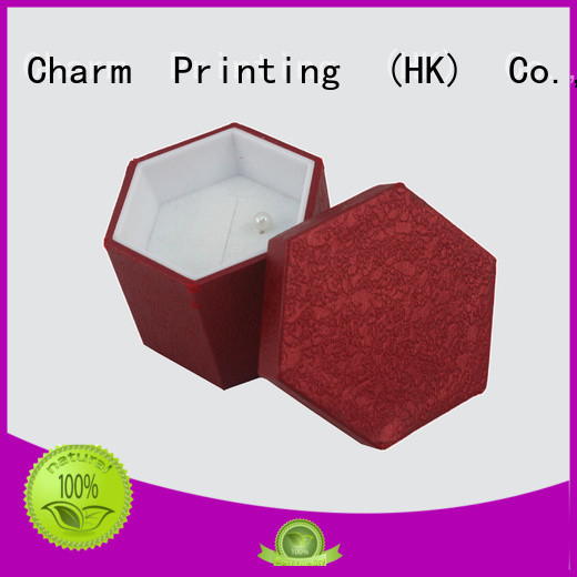 with tray jewelry gift boxes factory price for jewelry packaging