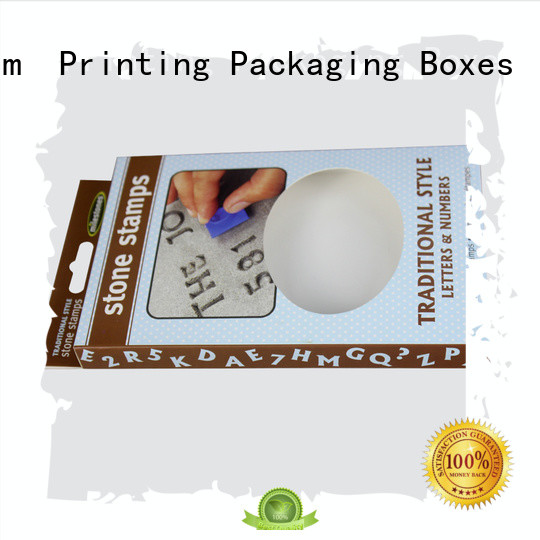 CharmPrinting fashion design toy packaging get quote toys packaging