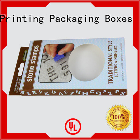 Charm Printing toy packaging boxes get quote gift packaging