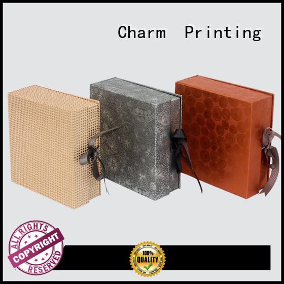 custom gift box OEM for packaging