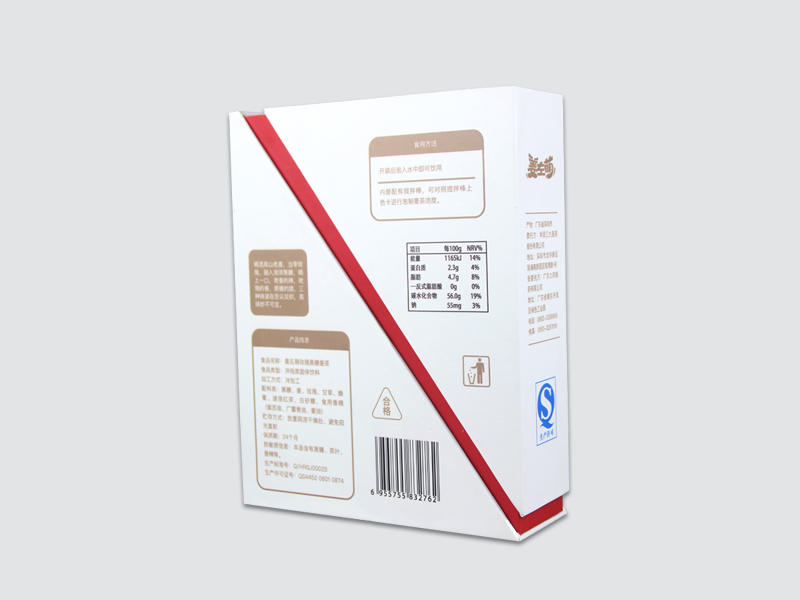 Charm Printing with tray food packaging boxes factory price for food packaging-1