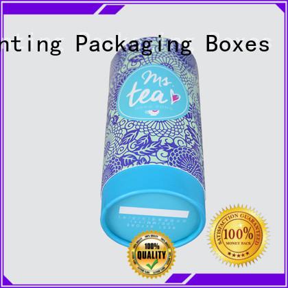 custom pillow box high quality for food box