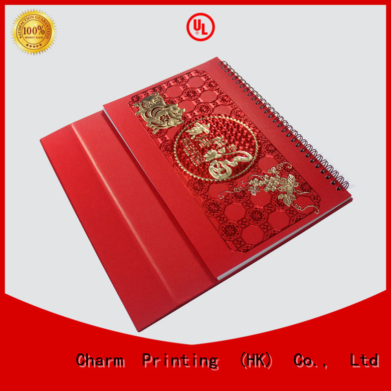 CharmPrinting magnet gift box packaging boxes OEM for packaging