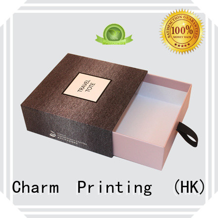 with ribbon perfume box colorful fragrance