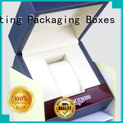 CharmPrinting jewelry packaging box factory price for gift box