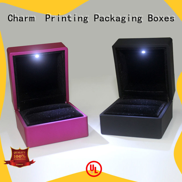 book shape jewelry packaging box luxury design for jewelry packaging