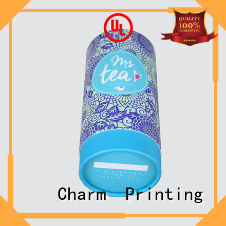 CharmPrinting special shape food packaging boxes high quality for food packaging