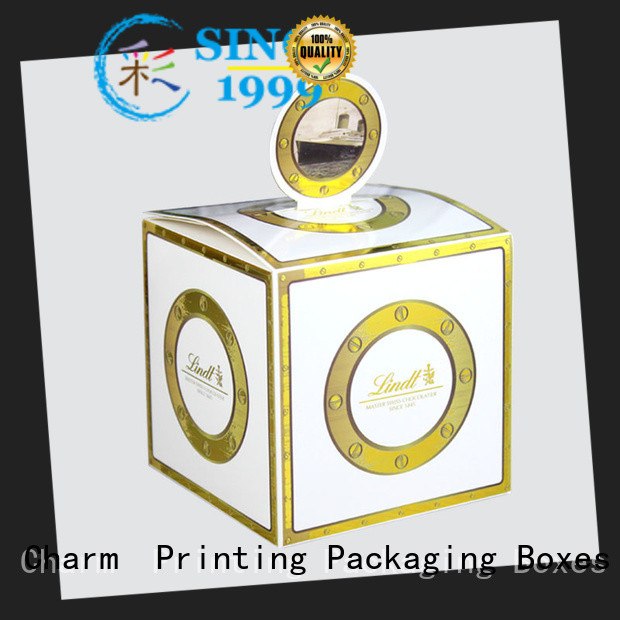 art paper gift packaging for wholesale for gift