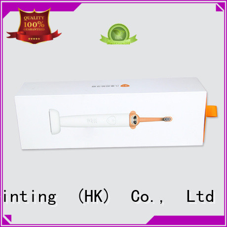 CharmPrinting carboard cardboard gift boxes for wholesale dental products