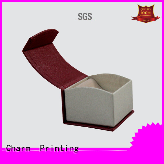 CharmPrinting jewelry packaging factory price for jewelry packaging