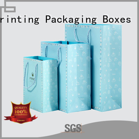 high-quality paper shopping bags on-sale for gift box